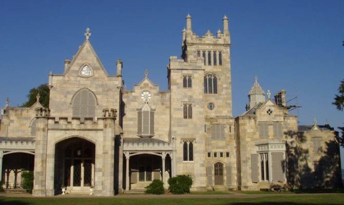 Gothic Revival Lzscene