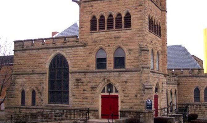 Gothic Revival Style Phmc Pennsylvania