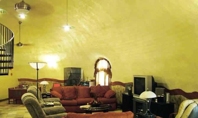 Gracious Living Generous Open Area Includes Room
