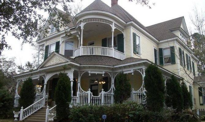 Gramma Gale Painted Ladies Aka Victorian Homes Bldgs Pint