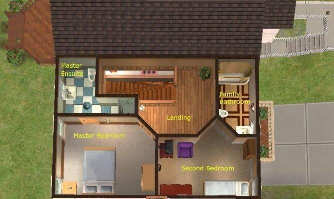 Grange Cottage Modern Split Level Home Underground Garage