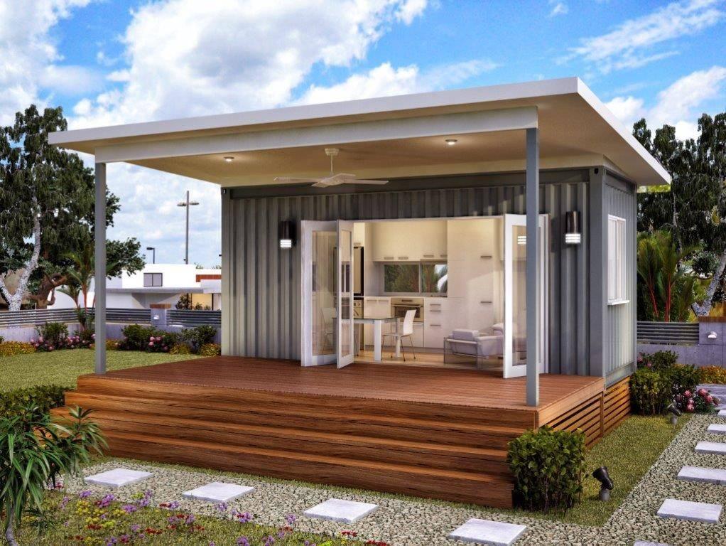 Granny Flats Sydney Flat Builders Designs Repairs