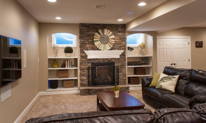 Great Basement Remodeling Ideas New Home Design Small