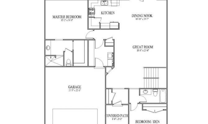 Great Bathroom Floor Plans Walk