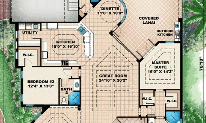 Great Corner Lot Architectural Designs