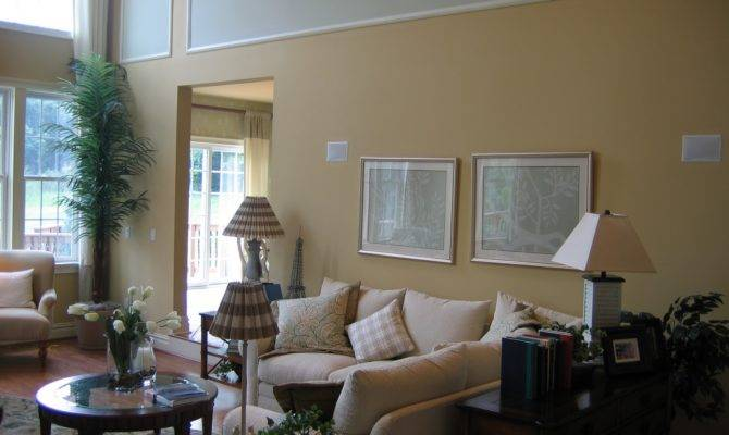 Great Idea Framing Moulding Painting