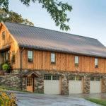 Great Ideas Modern Barndominium Plans