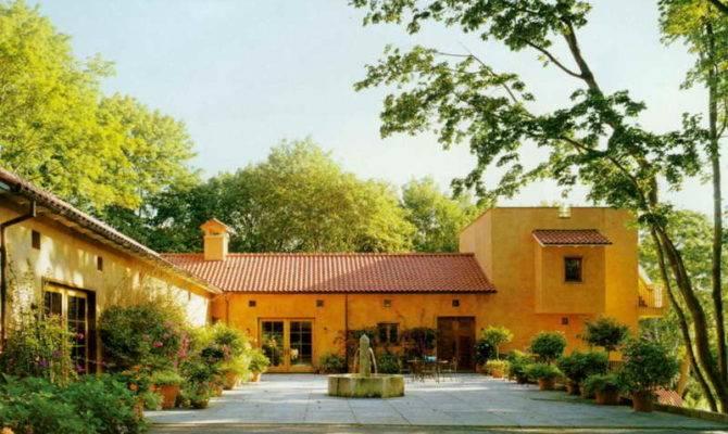 Great Italian Farmhouse Plans