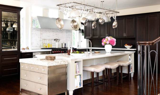 Great Kitchen Island Ideas Traditional Home