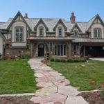 Great Neighborhood Homes Custom Home Builder Storybook Cottage