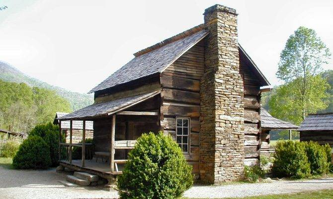 Great Smoky Mountains National Park Tennessee North