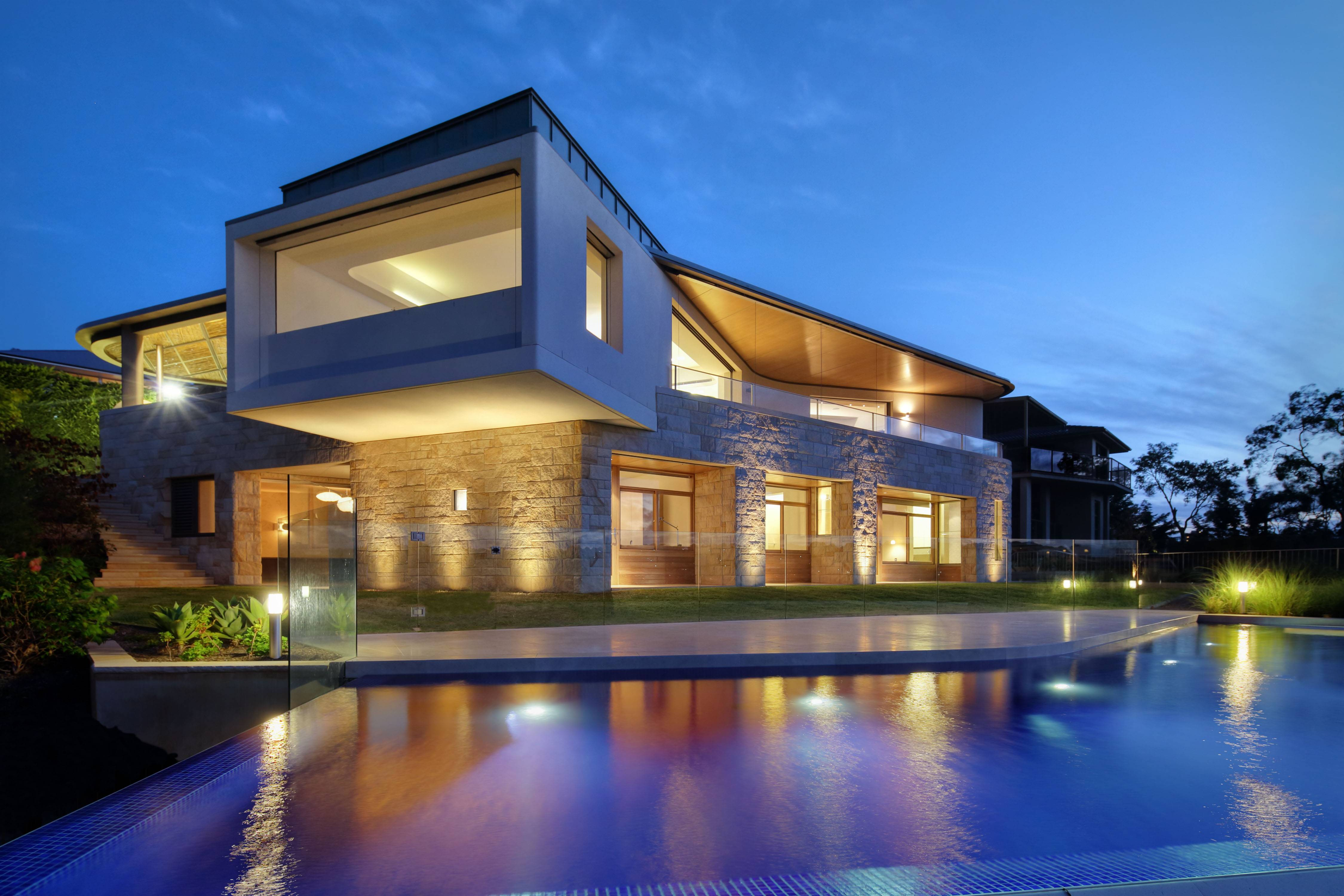 Green Architecture House Designs Home Designers Collection