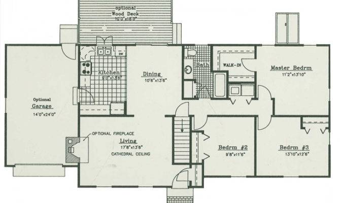 Green Architecture House Plans Chatham