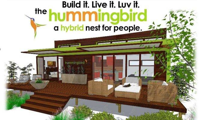 Green Home Plans Designs