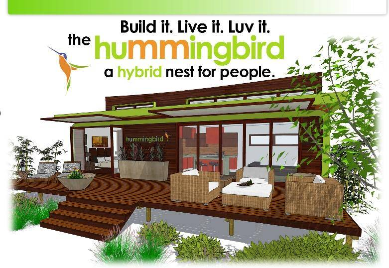 Green Home Plans Leap Adaptive