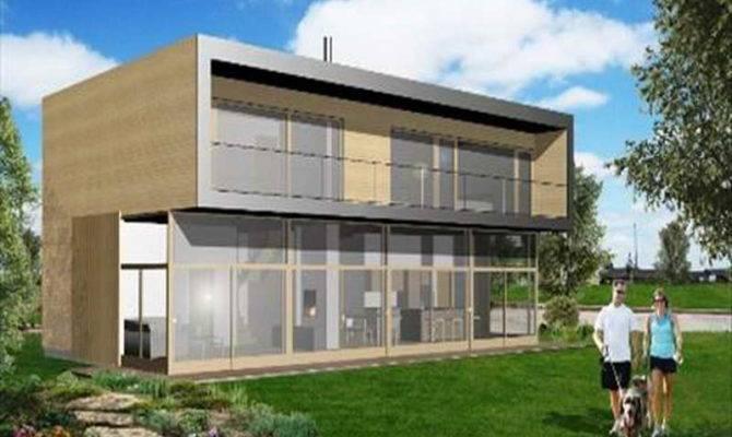 Green House Plans Better Options Modern