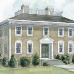 Gregorian House Style American Styles Pinterest
