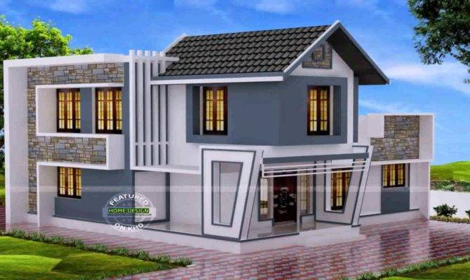 Ground Floor House Elevation Design Youtube