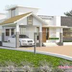 Ground Floor House Plan Kerala Home Design Plans