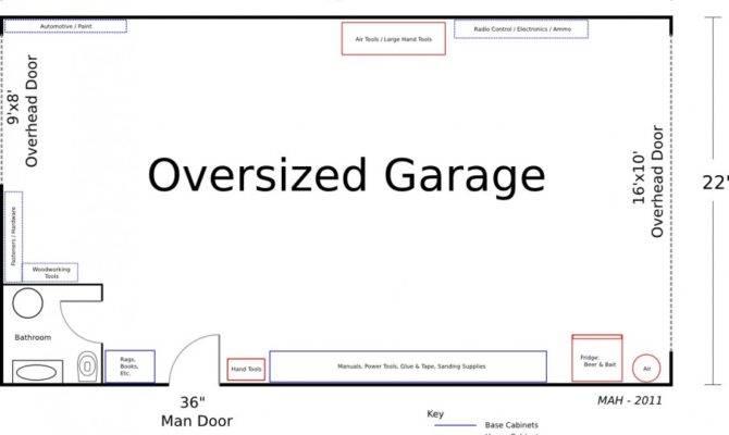 Group Minimalist Large Garage Plans Small