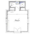 Guest Cottage Plans Joy Studio Design Best