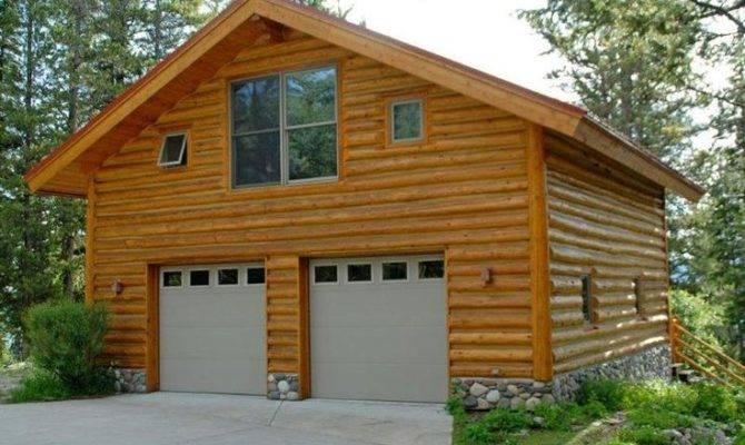 Guest House Above Garage Idea Pinterest