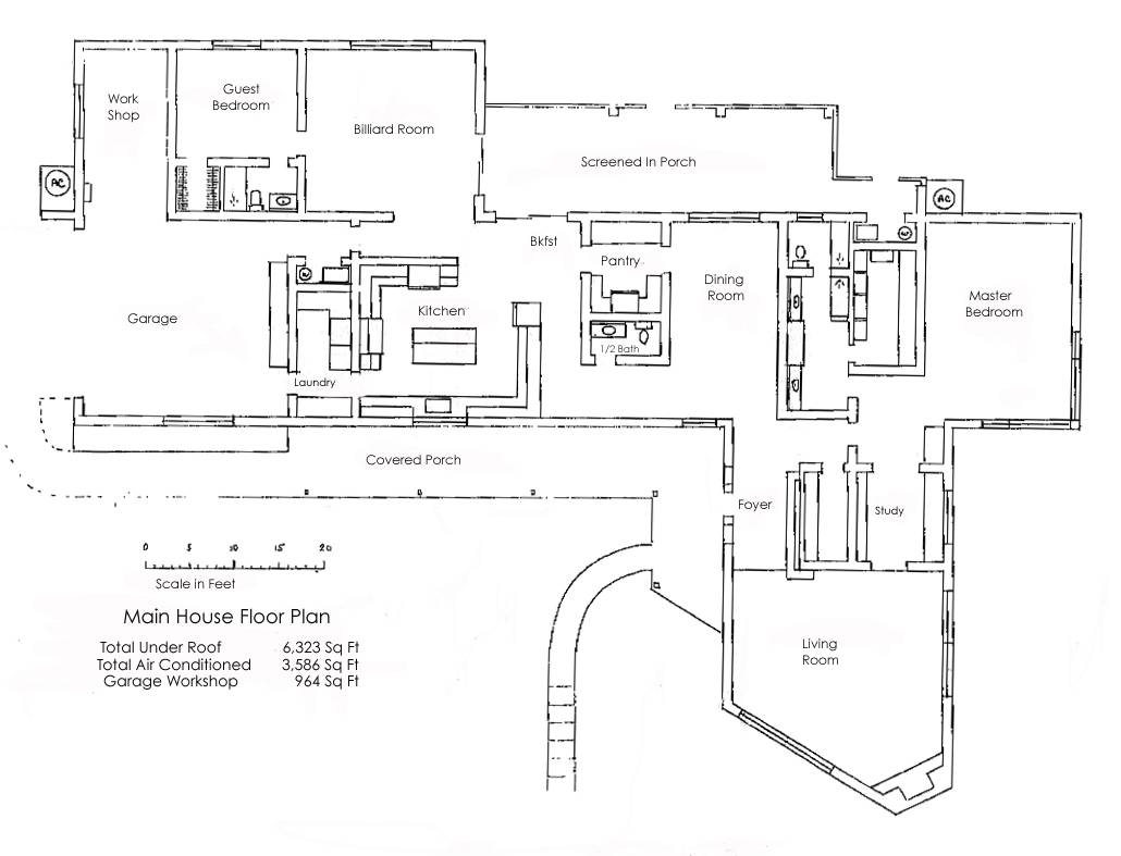 Guest House Plans Small Designs Straw Bale