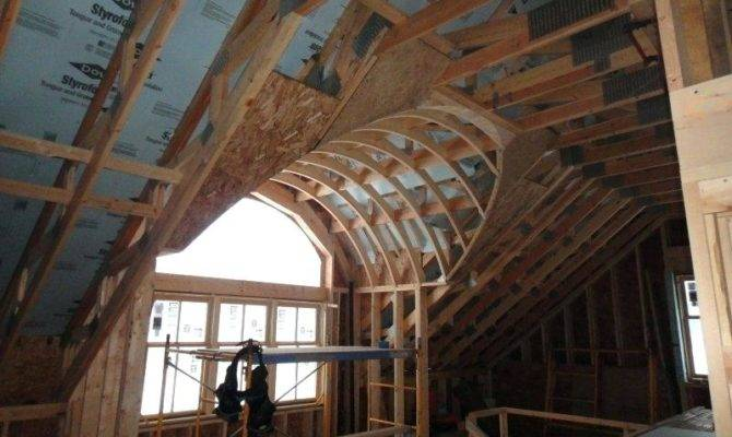 Guide Building Roof Dormer Types Eyebrow Window