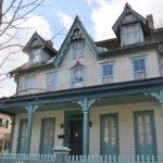 Guide Victorian Style Homes Cape May Butterfly Diary