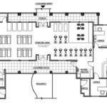 Gym Design Layout Floor Plan Joy Studio Best