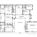 Hacienda Bedrooms Baths House Designers