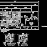 Hacienda Floor Plan Park Model Homes Florida Gerogia
