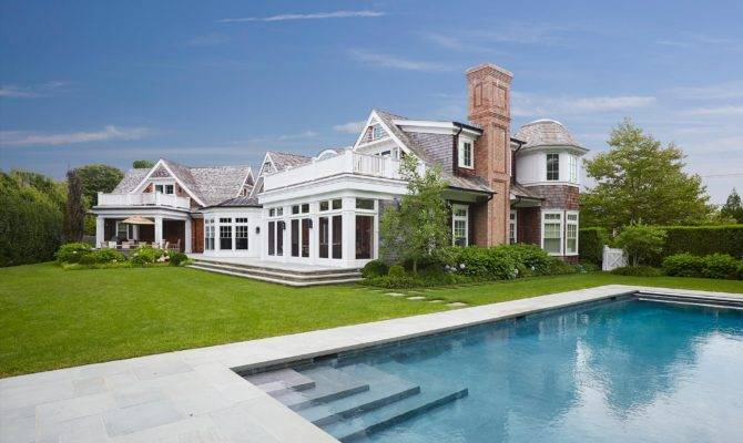 Hamptons Real Estate Ocean Road Bridgehampton