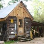 Hand Hewn Log Homes Devdas Angers Bestofhouse