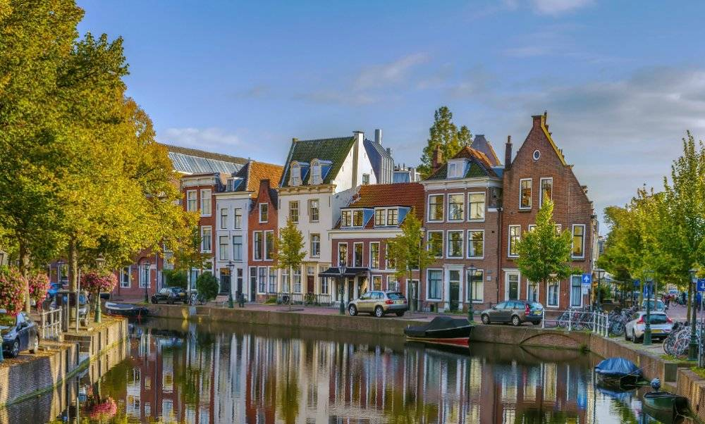 Happening Dutch Housing Market