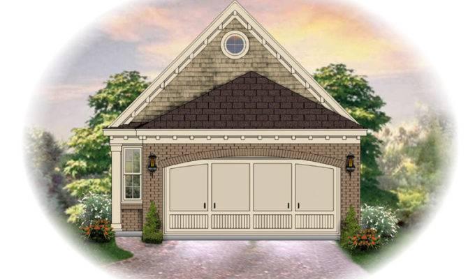Hartford Hill Narrow Lot Home Plan House Plans