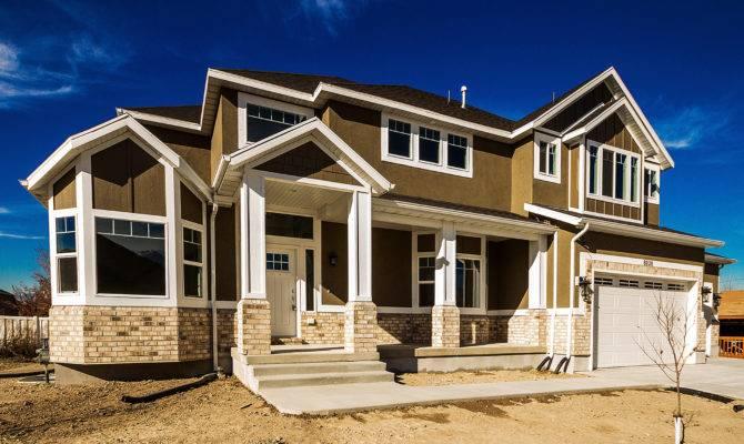 Harvard Custom Home Plan