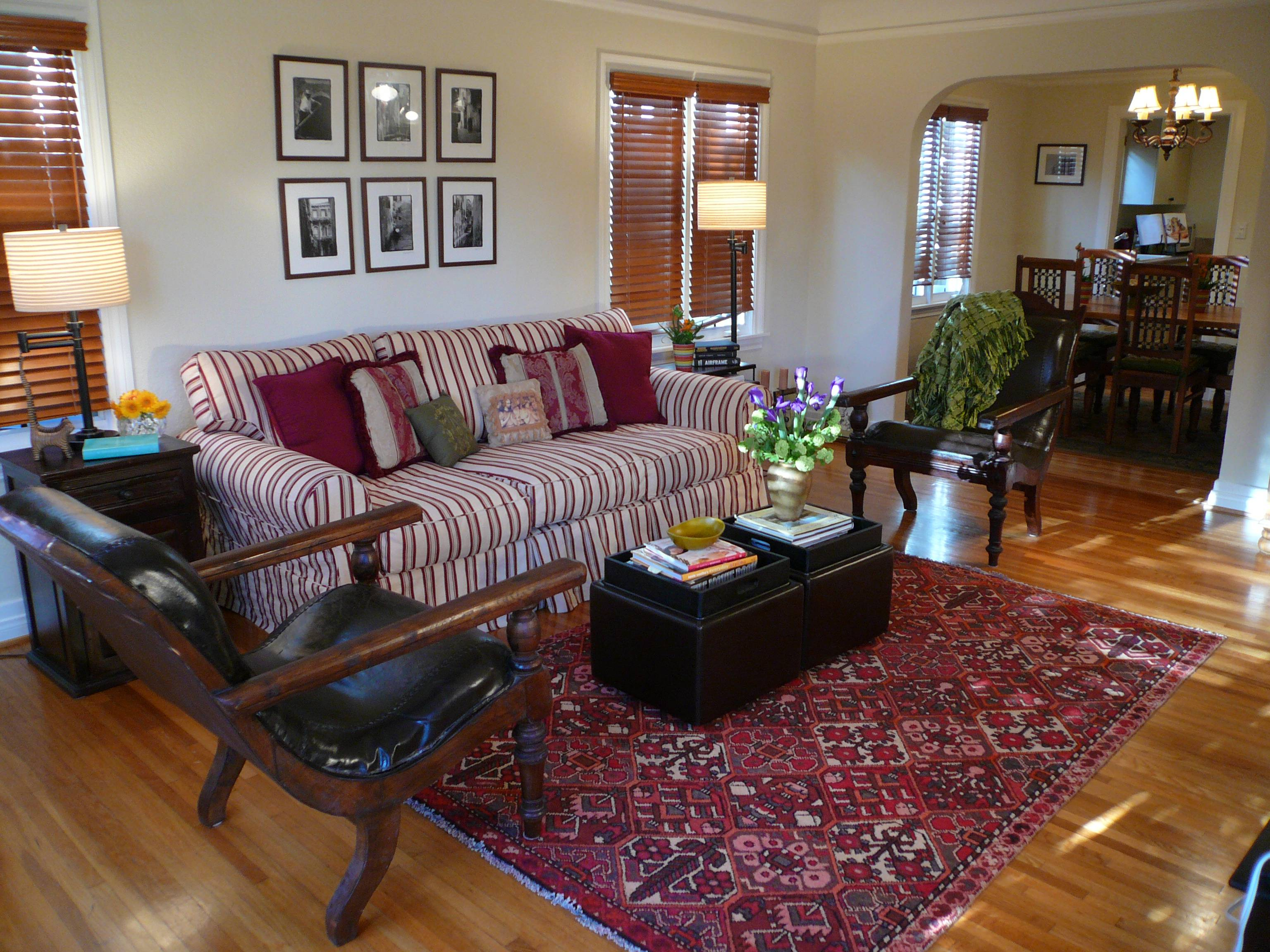 Havenhurst Bungalow One Living Room Best