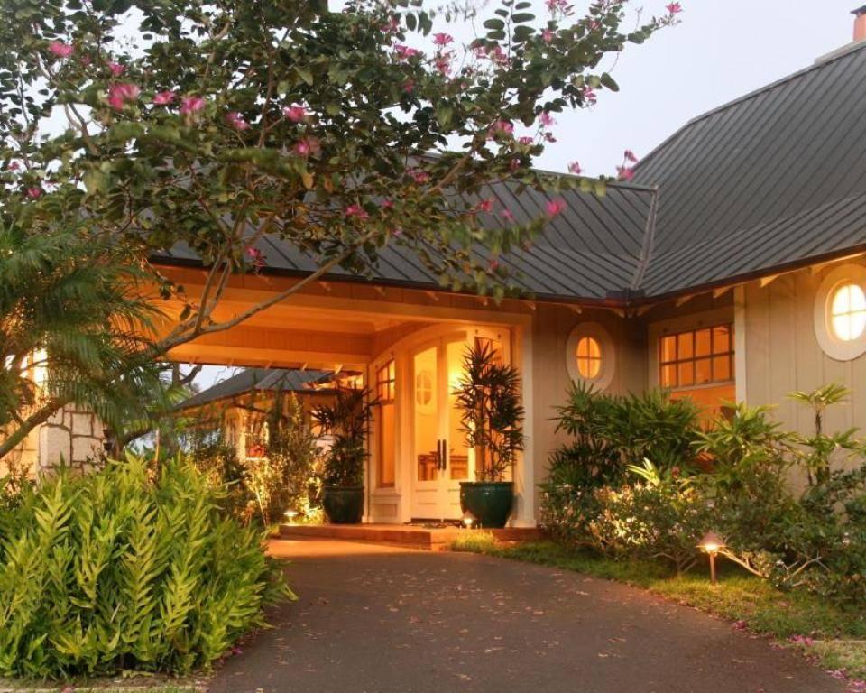 Hawaiian Plantation House Plans Escortsea