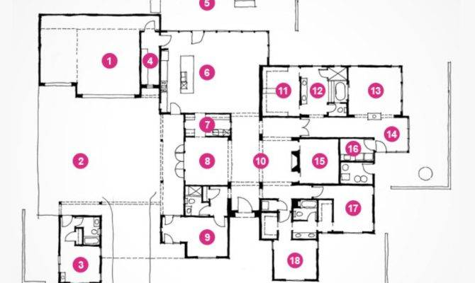 Hgtv Dream Home Floor Plan Rendering