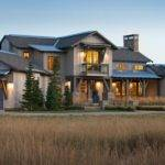 Hgtv Dream Home Modern Rustic Ranch Utah