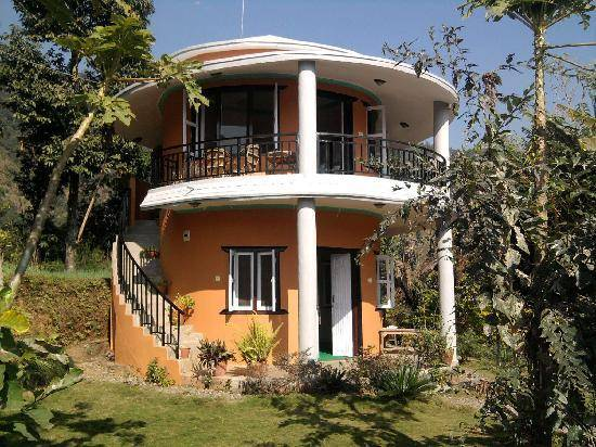 Hidden Paradise Guest House Prices