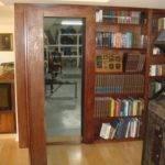 Hidden Rooms Reasons Include Secret Room Your Emergency