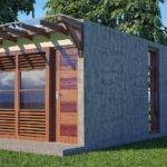 High Cheap Small House Plans