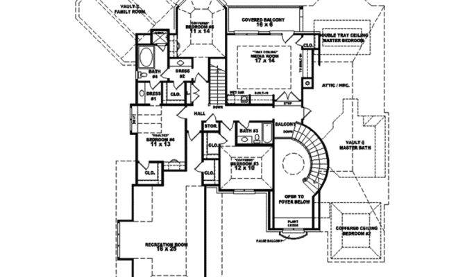 High Quality House Plans More English Manor