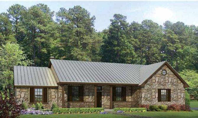 High Quality New Ranch Home Plans Country Style