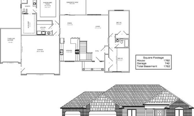 High Quality Sample House Plans