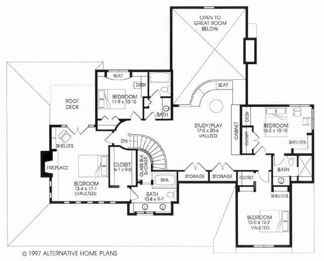 High Slab Grade House Plans Homeplans