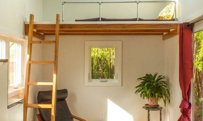 Hikari Box Tiny House Plans Padtinyhouses