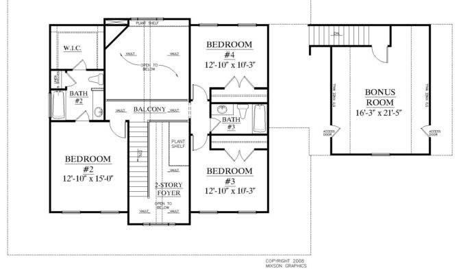 Hildreth Garage House Plan